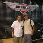 American Rider customers