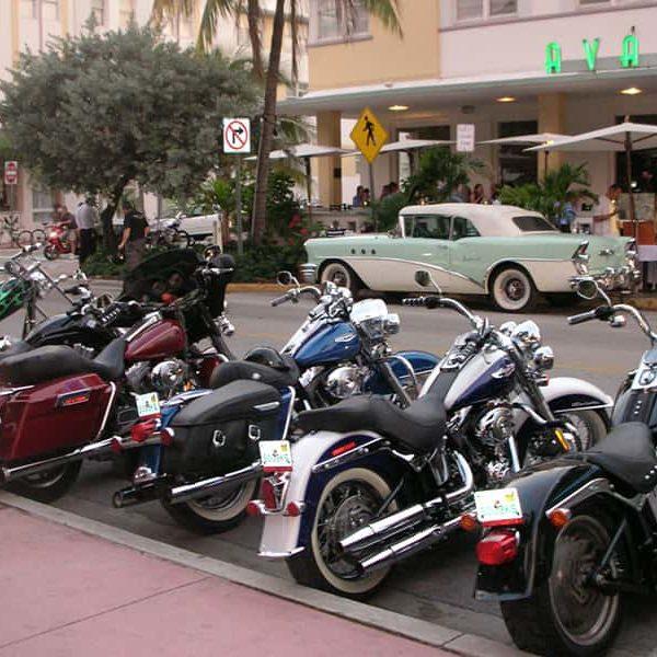 Tours Miami
