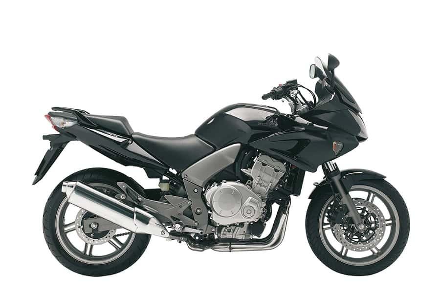 Honda CBF 600S