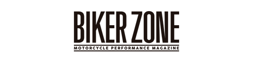 Logo Biker Zone