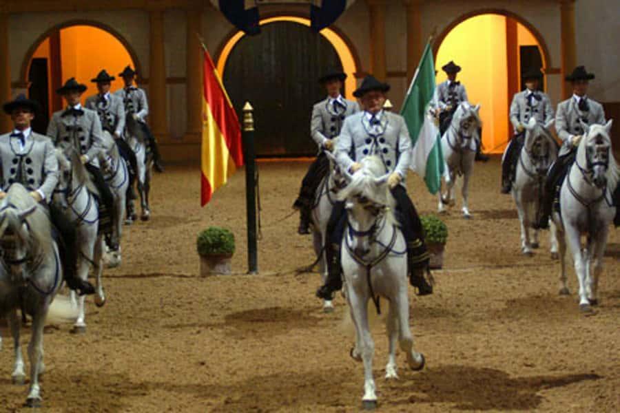 Andalucía VIP Tour <br/><i class=