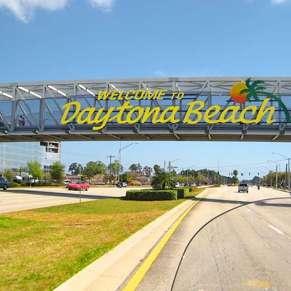 Daytona Tour