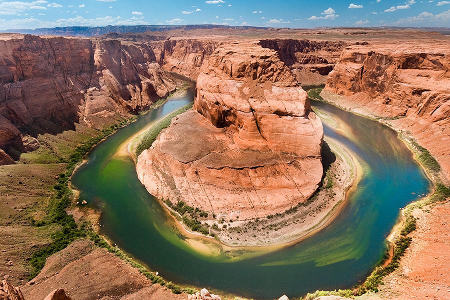 Las Vegas – Grand Canyon